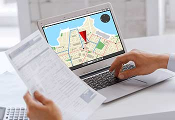 Our same day courier service is fully trackable
